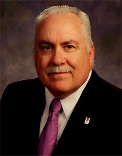 Dr. Rick Carter