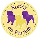 Rocky on Parade