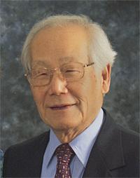 Dr. Won M. Hurh