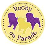 Rocky on Parade