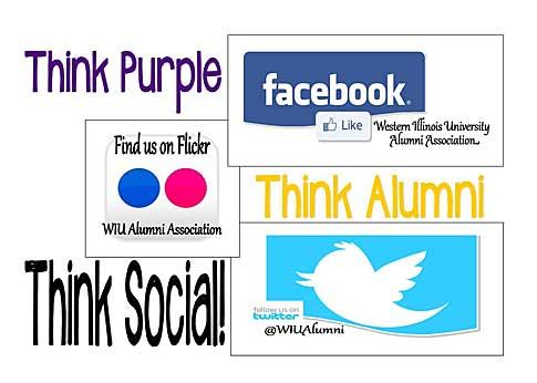 Alumni Social Media