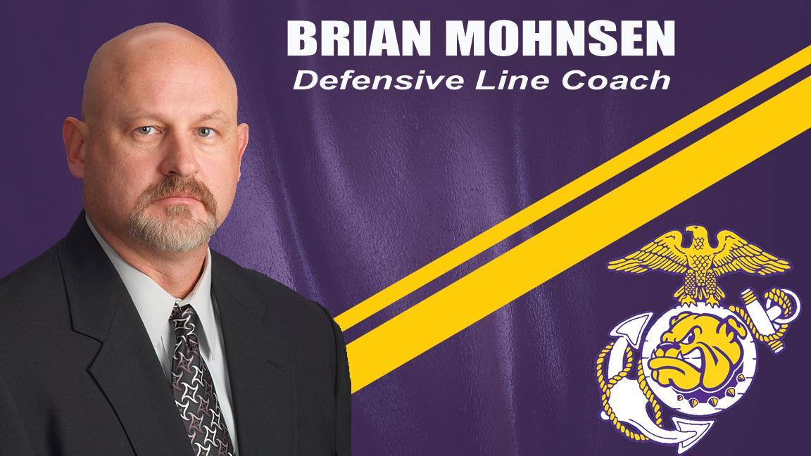 Brian Mohnsen