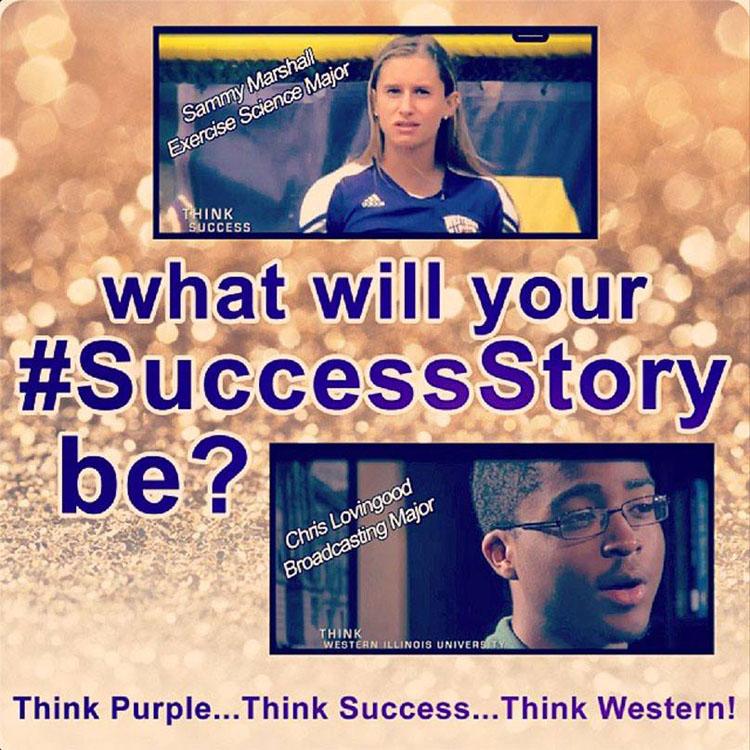 #successstory