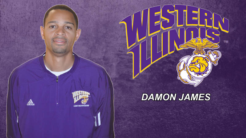 Coach Damon James