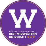 WIU Best Midwestern University