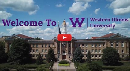 Fall 2019 Welcome