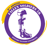 8th Annual Fallen Soldiers 5K Western Illinois University