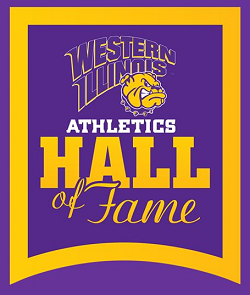 Western Illinois Athletics Hall of Fame