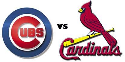 Cards v Cubs
