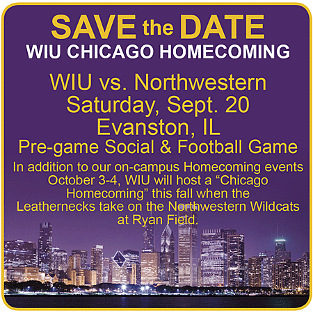 Chicago Homecoming