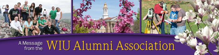 WIU alumni Association