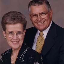 Jim and Betty Garner