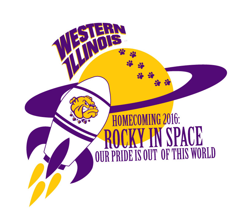 Homecoming Logo