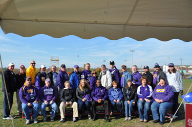 WIU vs. Illinois State Pregame Social & Football Game