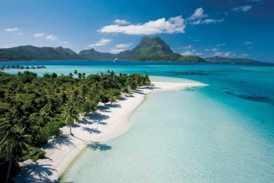 Atolls & Islands of French Polynesia