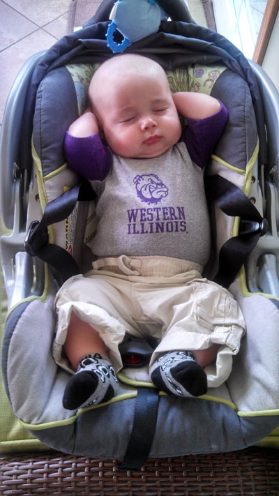 Future Leatherneck
