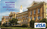 Sherman Hall Credit Card