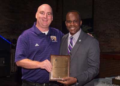 2014 Honoary Alumni Award