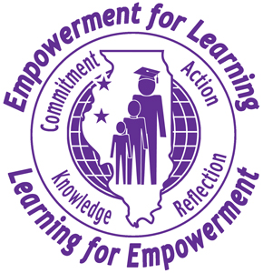 Illinois Science Education Logo