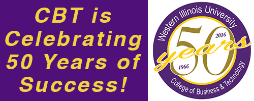 CBT is celebrating 50 years of success