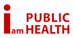 I am Public Health logo