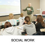 Social Work iOS Apps