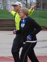 Phillips Run 2011