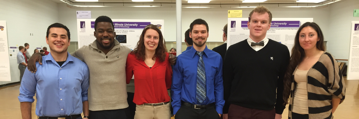 Research Poster Presentations Fall 2015
