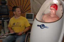 The Bodpod