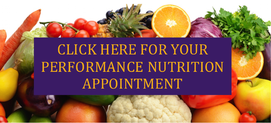 Link to Performance Nutrition Email  l-kanauss@wiu.edu