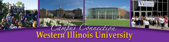 Campus Connection banner