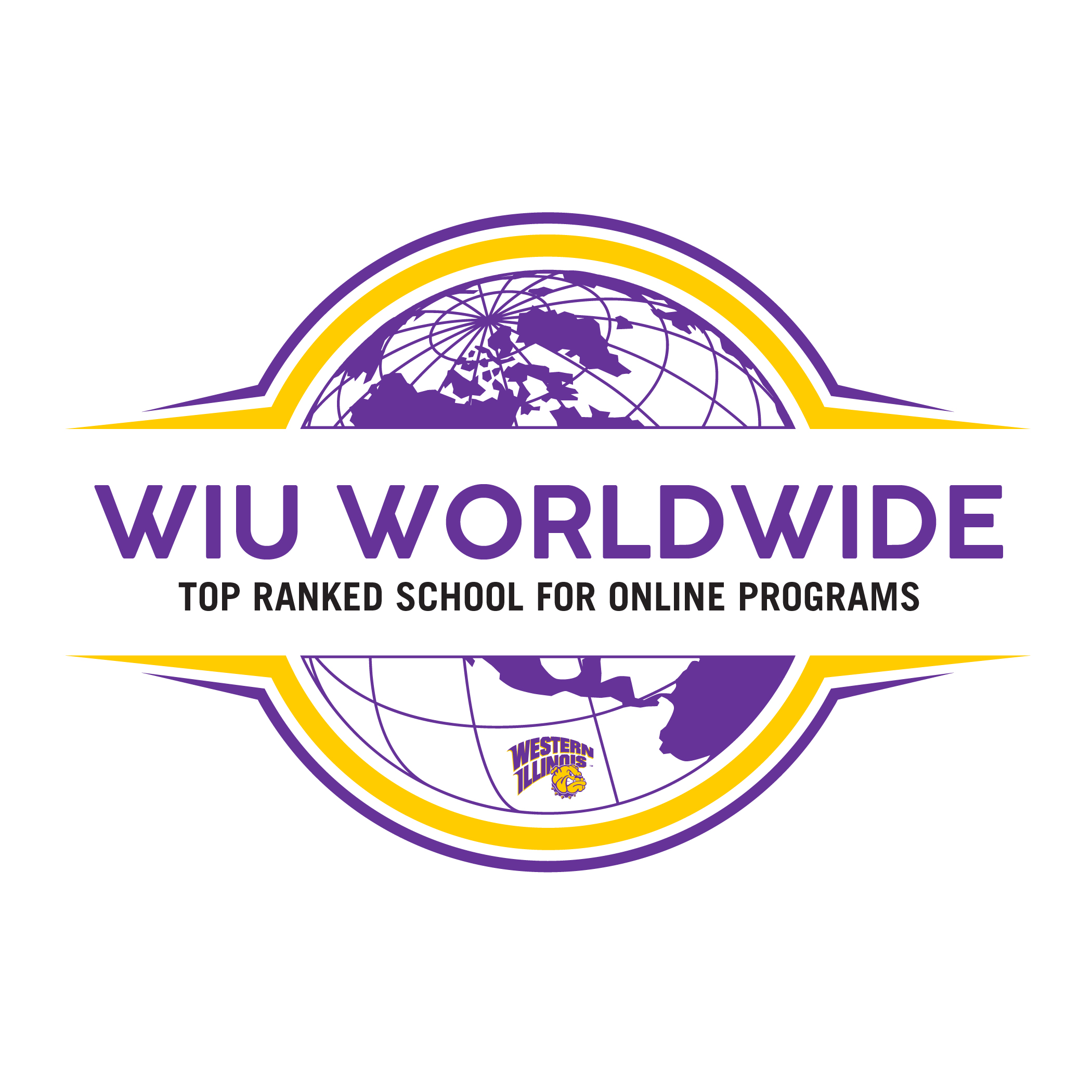 WIU Worldwide, Top Ranked School for Online Programs