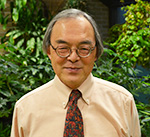Photograph of Acting Dean Chu
