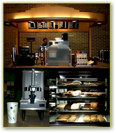 Picture of Malpass Mocha Cafe