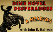 A Reading and Discussion with John Hallwas: September 19, 2008 at 3:00pm.