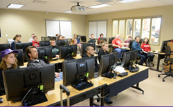 Engineering Technology Program at WIU-Quad Cities