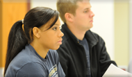 Undergraduate Programs at WIU-QC