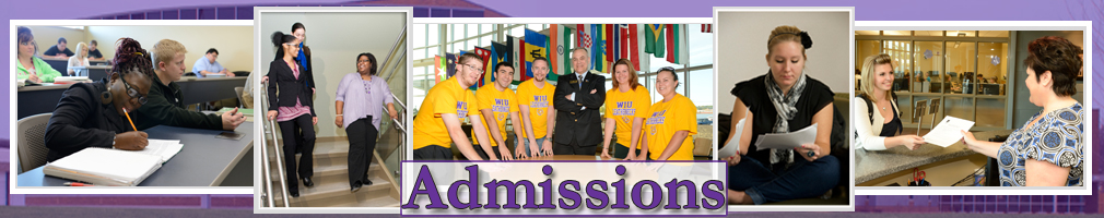 WIU-Quad Cities Admissions