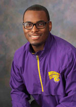 D'Angelo Taylor, WIU-QC Admissions Counselor