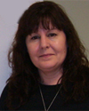 Karin Chouinard, Instructional Technology Systems Manager