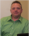 Michael Weinrich, Instructional Technology Systems Manager