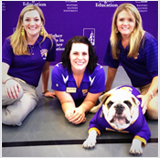 WIU-Quad Cities Admissions Counselors