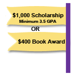 Transfer Student Scholarship Opportunities