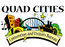 Quad Cities Visitors Bureau