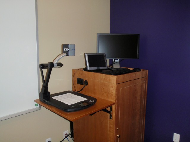 Western Illinois University Riverfront - Room 218