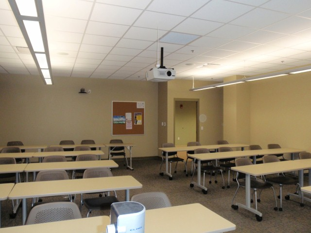 Western Illinois University Riverfront - Room 230