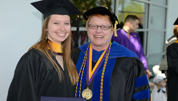 Registrar Services Service at WIU-Quad Cities