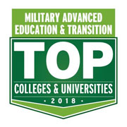 TOP Colleges and Universities 2018