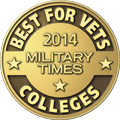 Best for Vets College 2014