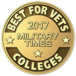 Best for Vets College 2017